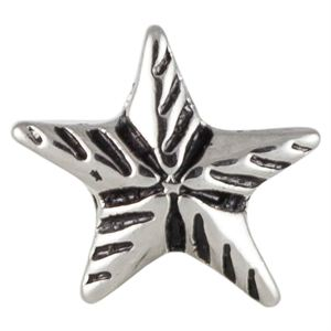 Picture of Vintage Silver Star Charm